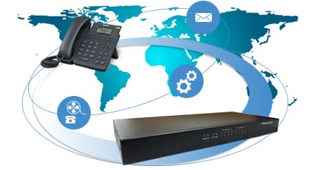 PBX Discounted Call