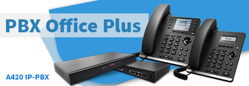 office pbx plus package